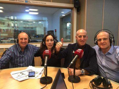Amigos de capital radio